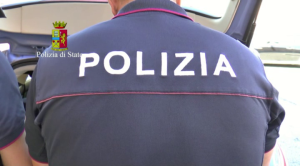 Reggio Calabria (Rc). La Polizia di Stato arresta  cittadino nigeriano per rapina e lesioni.
