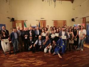 Calabria. Il Presidente Oliverio alla Summer School Giornate d'Europa di Aieta