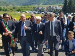 Calabria. Sepoltura immigrati a Vibo Valentia.: lo sdegno di Corbelli