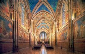 assisi-basilica-superiore-dipinta-da-giotto-1292-96