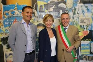 Calabria. Sottosegretario Bianchi: Soveria Mannelli, modello di smart city da replicare