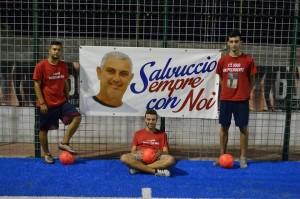 """Barcellona P.G. (Me). Considerevole adesione alla """"Prima Coppa Salvuccio Rao"""""""