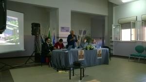 """Locri (Rc). Si è svolto presso lo stabilimento termale """"Antiche Acque Sante"""" il seminario informativo """"Salute e Medicina Termale""""."""