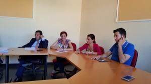 Bovalino (Rc): riunione tecnico-operativa per fare il punto della situazione sulla raccolta dei rifiuti.