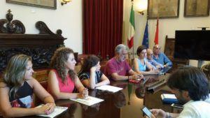 Messina. L'anziano al centro del sistema: casa di riposo comunale, centro diurno e assistenza domiciliare.