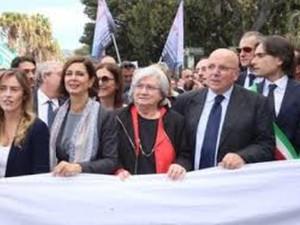 Calabria. Regione parte civile processo branco Melito (Rc).