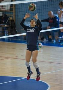 Messina. Saracena Volley: Giuliana Cannestracci è la nuova palleggiatrice della Saracena