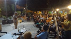"""Roccella Jonica (Rc): si è conclusa la Mostra """"Jazz"""" del Liceo Artistico """"Preti-Frangipane"""" di Reggio Calabria"""