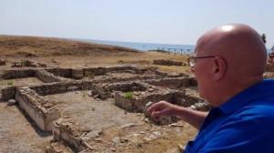 Calabria. Seconda tappa del Presidente Oliverio nella Locride a Bovalino