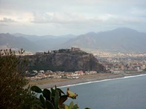 """Milazzo (Me). Il Castello riconosciuto """"luogo della cultura"""""""