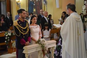 Guardavalle (Cz). Maria e Agazio sposi: gli auguri della redazione di CostaJonicaWeb.