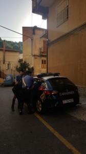"""Mesoraca (Kr). Un altro blitz antidroga della Compagnia di Petilia Policastro. I carabinieri di scoprono una coltivazione di """"marijuana"""" in un'abitazione. Un arresto."""