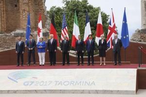 """Sicilia. I vincitori del Premio Internazionale di Giornalismo """"G7 Taormina (Me)"""""""