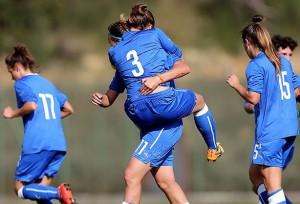 Calcio Femminile. Serie A e Serie B: al via la stagione 2017/2018