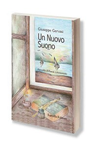 "Guardavalle (Cz): Giuseppe Gervasi presenta ""Un nuovo suono"", venerdì 29 settembre 2017 ore 17,30."