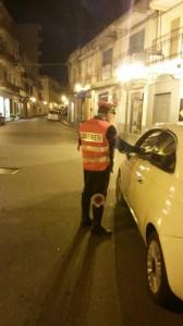 Barcellona Pozzo di Gotto (Me). Ampio Servizio di controllo del territorio svolto dai Carabinieri