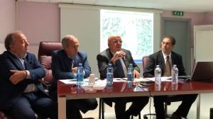 Nuovo Ospedale di Cosenza: terzo incontro sullo studio di fattibilità