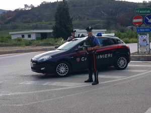 Carabinieri di Patti (Me) : arrestati due stranieri. Ubriachi alla guida si davano alla fuga.
