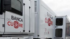 Il Truck Banca del Cuore per tre giorni a Piazza dell'Università a Catania