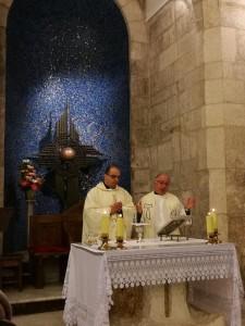 """Sant'Ilario dello Ionio (Rc), """"In Terra Santa. Sulle orme di Gesù di Nazareth"""". Sabato scorso l'incontro con Monsignor Scaturchio"""
