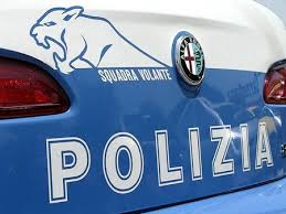 Messina. Sorpreso a spacciare alla villetta Royal. La Polizia di Stato arresta pusher messinese