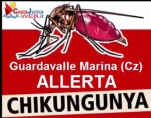 Guardavalle (Cz). VIDEO. Chikungunya: aumentano i casi accertati, da 6 salgono a 12. Incontro informativo su iniziativa dei Medici di Famiglia.