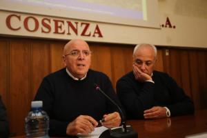 Calabria. Nuovo ospedale di Cosenza: quarto incontro di presentazione dello studio di fattibilità