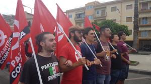 Il Partito Comunista Calabria a fianco dei lavoratori dell'Ente Parco di Serra San Bruno (Vv) in lotta.
