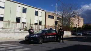 Patti (Me). Carabinieri: tre ordinanze di custodia cautelare in carcere per spaccio cocaina e marjiuana