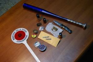 Milazzo (Me): i Carabinieri li sorprendono con droghe sintetiche. Denunciate quattro persone.