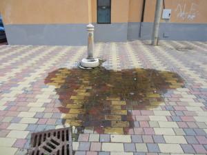 Guardavalle (Cz). Un nostro lettore segnala una fontana pubblica che non funziona da tempo.