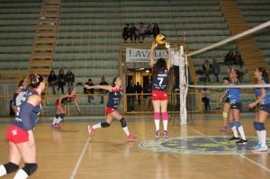 La Saracena Volley in esterna affronterà il Mondo Giovane