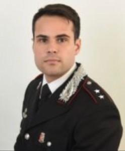 Compagnia Carabinieri di Barcellona P.G. (Me): insediato il nuovo Comandante del Nucleo Operativo e Radiomobile.