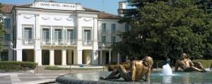 """Lettere a Tito n. 196. L'incontro con l'Assessore Cristina Pollazzi per il progetto """"Stupire il mondo"""" anche ad Abano Terme (Veneto)"""