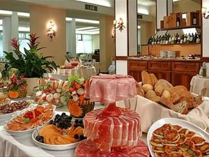 hotel-terme-venezia-veneto-bouffet