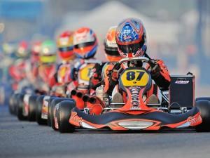 A Milazzo (Me) la 1° prova del campionato Italiano Karting