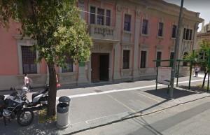 Comando Corpo Forestale Messina: il 7 dicembre  chiusi per disinfestazione e derattizzazione degli ambienti di lavoro.