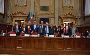 Messina. Unione Segretari Comunali e Provinciali: Le Donne nella Segreteria del riconfermato Ricciardi.