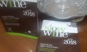 """""""Cento Cene per Slow Wine"""", realizzata lo scorso 24 novembre a Badolato (Cz)"""