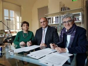 Locri (Rc) avrà un nuovo Museo Archeologico al centro della Città.