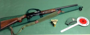 Oppido  Mamertina (Rc). Carabinieri: sequestrati armi e munizioni.