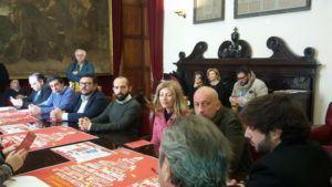 Messina. Le attività natalizie: le dichiarazioni dell'Amministrazione Comunale.