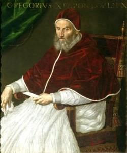 """Lettere a Tito n. 203. L'attuale Calendario Gregoriano è nato in Calabria nel 1582 diventando """"Calendario Globale"""". Adesso sia Patrimonio UNESCO."""