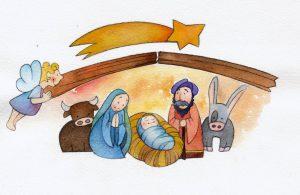 Soverato (Cz). Da Salvatore Mongiardo un Buon Natale Sissiziale