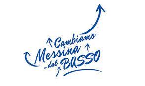 """Cambiamo Messina dal Basso: """"Dalla partecipazione al cambiamento""""."""