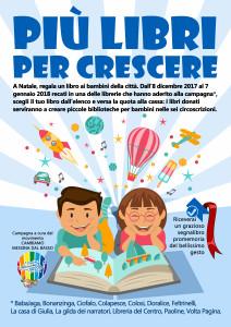 """Movimento Cambiamo Messina dal Basso: campagna """"Più libri per crescere"""""""