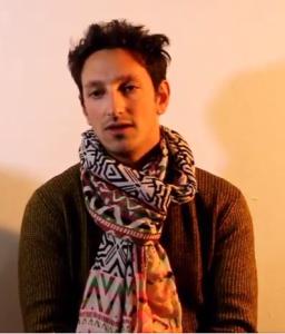 Francesco Gallelli, attore