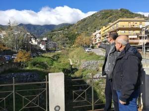 Messina. Manutenzione torrente S.Stefano e progetto ampliamento SP36 non finiscano nel dimenticatoio.