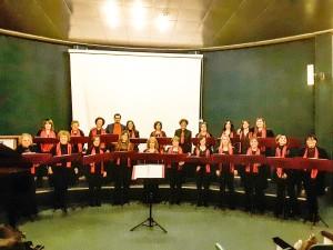 """Vibo Valentia. Concerto di beneficienza della Corale polifonica femminile """"IN-Canto"""""""
