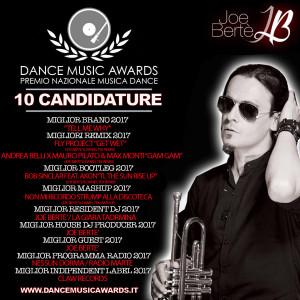 dieci-nomination